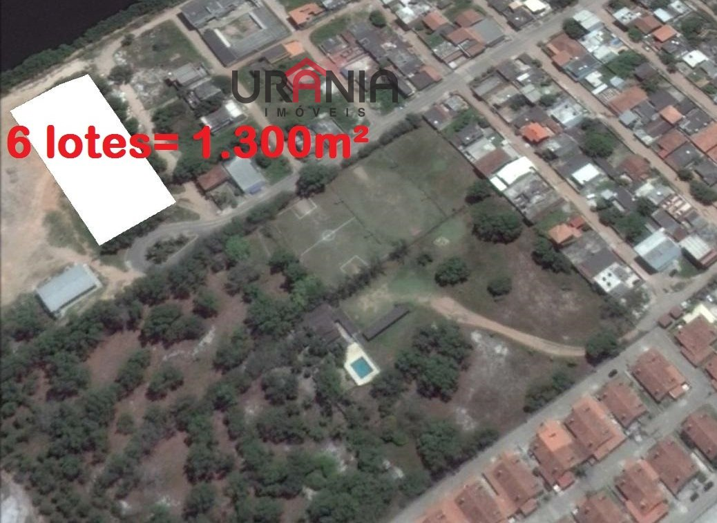 Terreno a Venda no bairro Santa Paula em Vila Velha - ES.  - 177