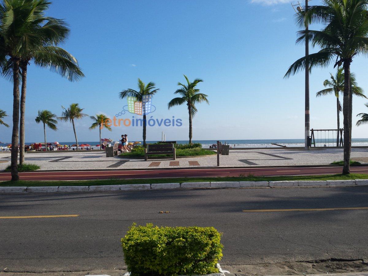 Apartamento a Venda no bairro Canto do Forte em Praia Grande