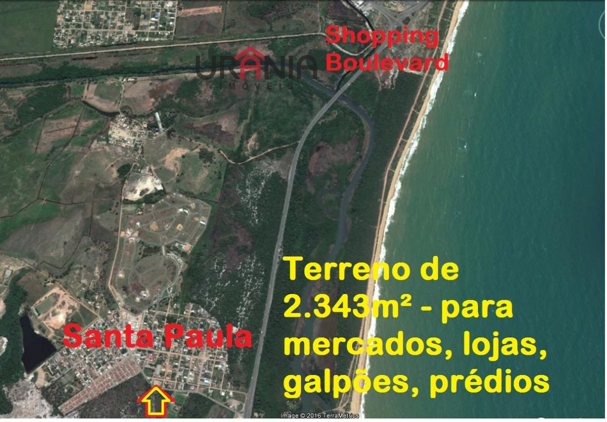 Terreno a Venda no bairro Santa Paula II em Vila Velha - ES.  - 178