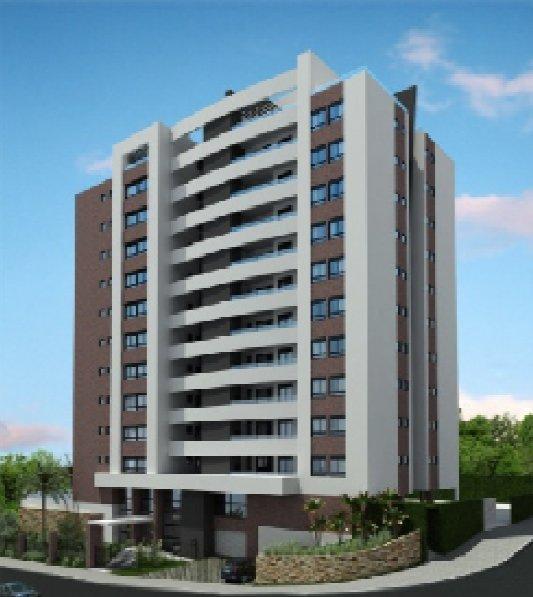Apartamento a Venda no bairro Atiradores em Joinville - SC. 1 banheiro, 3 dormitórios, 3 suítes, 1 vaga na garagem, 1 cozinha.