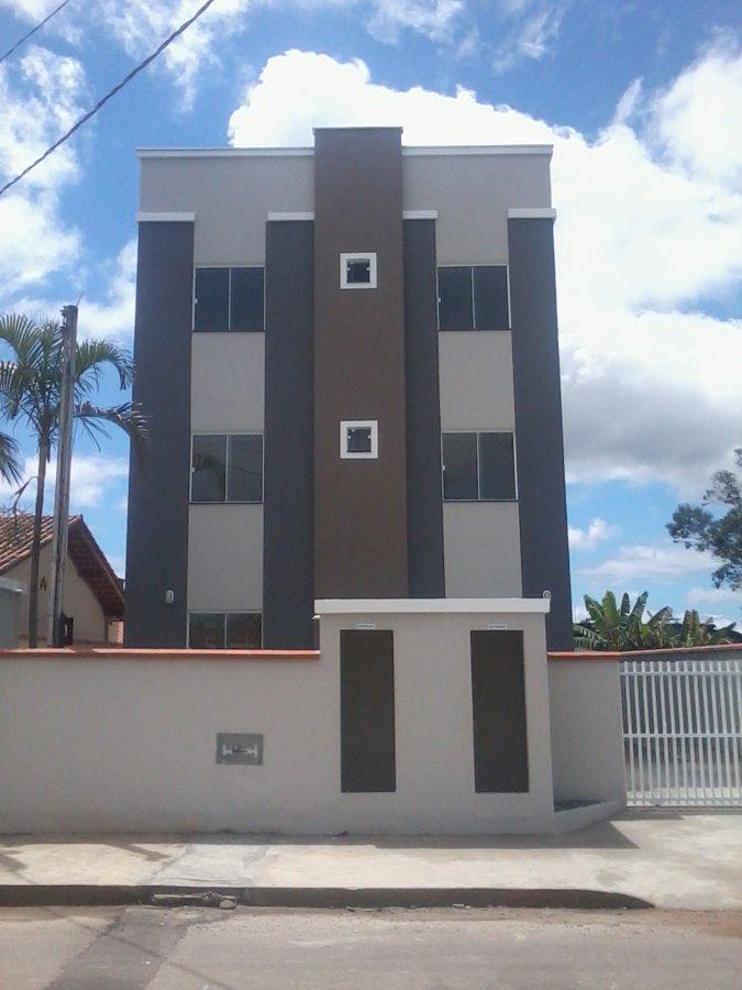 Apartamento a Venda no bairro Aventureiro em Joinville - SC. 1 banheiro, 2 dormitórios, 1 vaga na garagem, 1 cozinha,  área de serviço,  sala de tv,