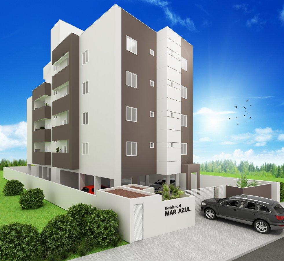 Apartamento a Venda no bairro Boa Vista em Joinville - SC. 1 banheiro, 2 dormitórios, 1 vaga na garagem, 1 cozinha,  área de serviço,  sala de tv,  sa