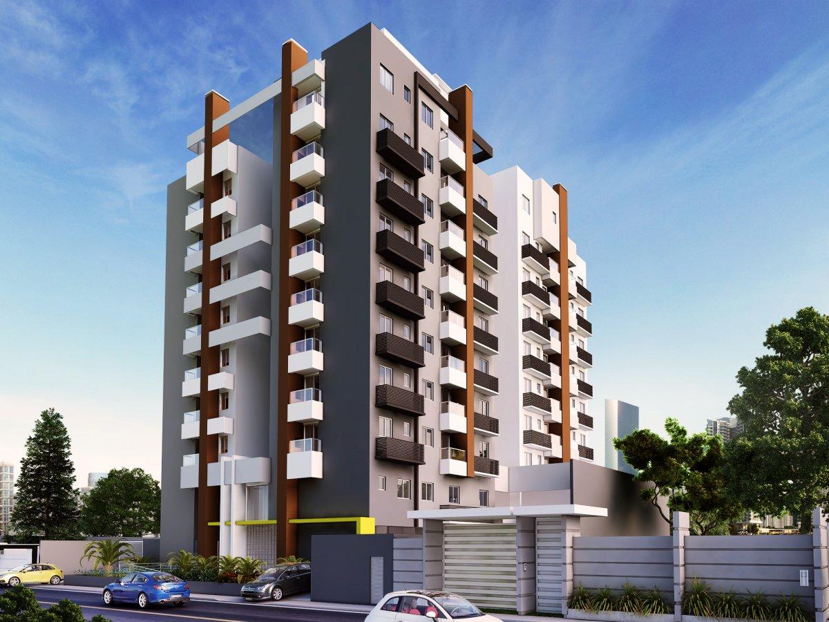 Apartamento a Venda no bairro Costa e Silva em Joinville - SC. 1 banheiro, 2 dormitórios, 1 vaga na garagem, 1 cozinha,  área de serviço,  sala de tv,