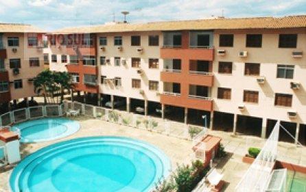 Apartamento para Alugar no bairro Nova Imperatriz em Imperatriz - MA. 2 banheiros, 3 dormitórios, 1 suíte, 2 vagas na garagem, 1 cozinha,  sala de est