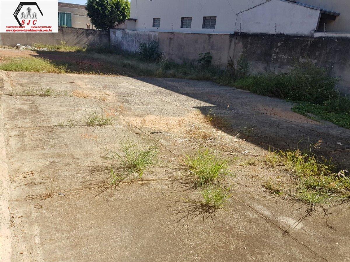 Terreno a Venda no bairro Parque Residencial Jaguari em Americana - SP.  - 270