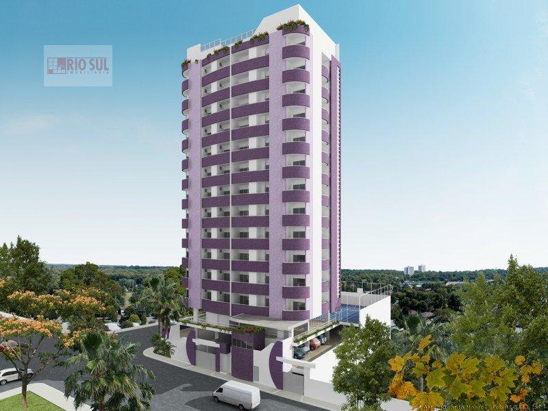 Apartamento para Alugar no bairro Três Poderes em Imperatriz - MA. 4 banheiros, 3 suítes, 2 vagas na garagem, 1 cozinha,  área de serviço,  sala de es