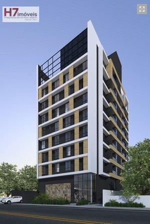 Apartamento a Venda no bairro Iririú em Joinville - SC. 2 banheiros, 3 dormitórios, 1 suíte, 1 vaga na garagem, 1 cozinha,  área de serviço,  sala de