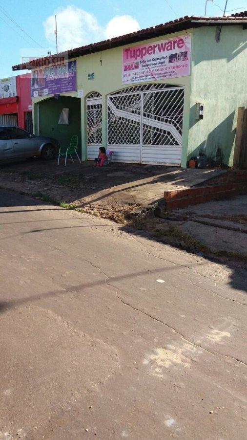 Casa a Venda no bairro cidade nova  em João Lisboa - MA. 2 banheiros, 2 dormitórios, 1 suíte, 2 vagas na garagem, 1 cozinha,  área de serviço,  sala d
