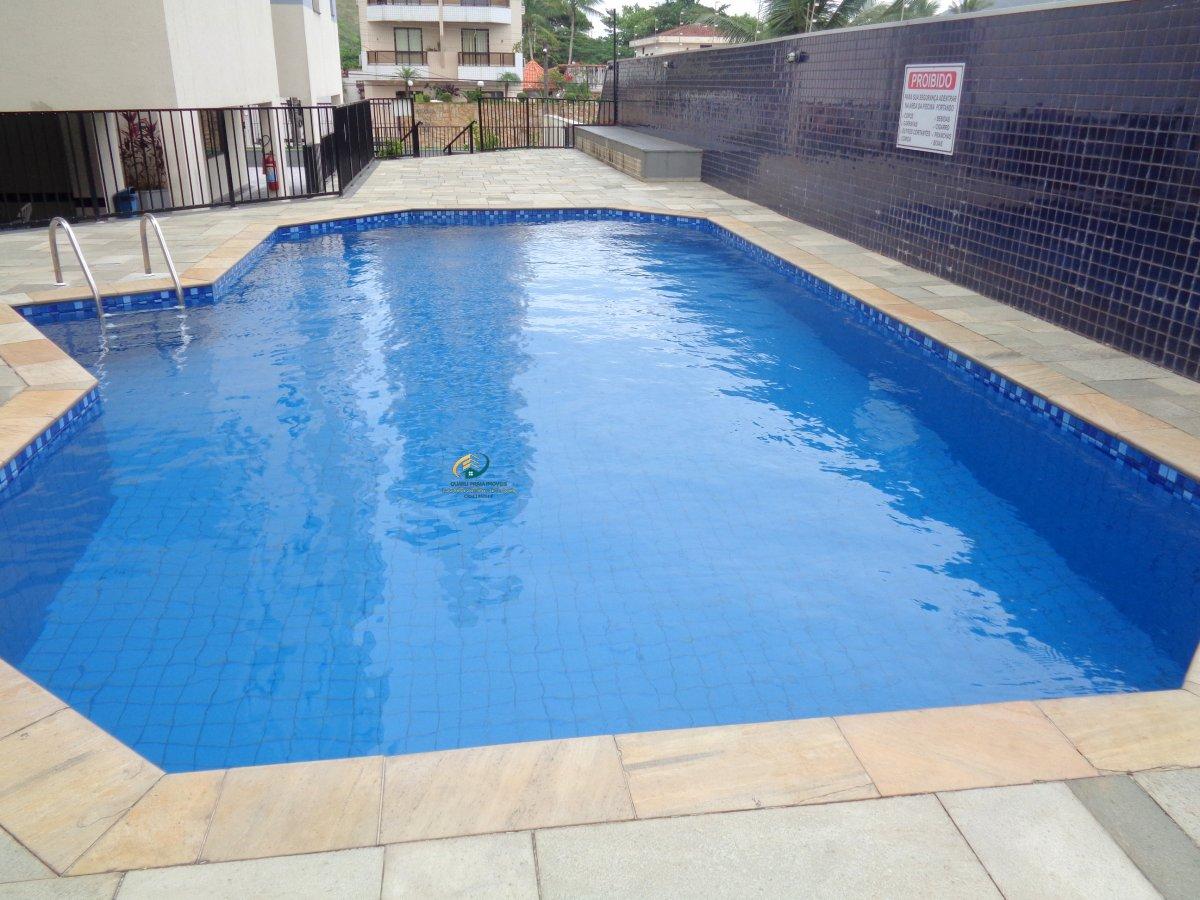 Apartamento Padrão para Venda em Tombo Guarujá-SP - Ref en234 -