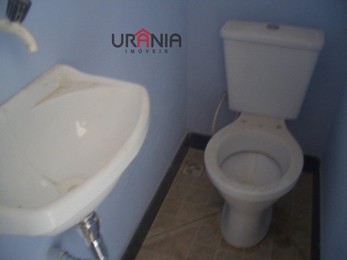 Loja para Alugar no bairro Santa Paula ll em Vila Velha - ES. 1 banheiro.  - 182