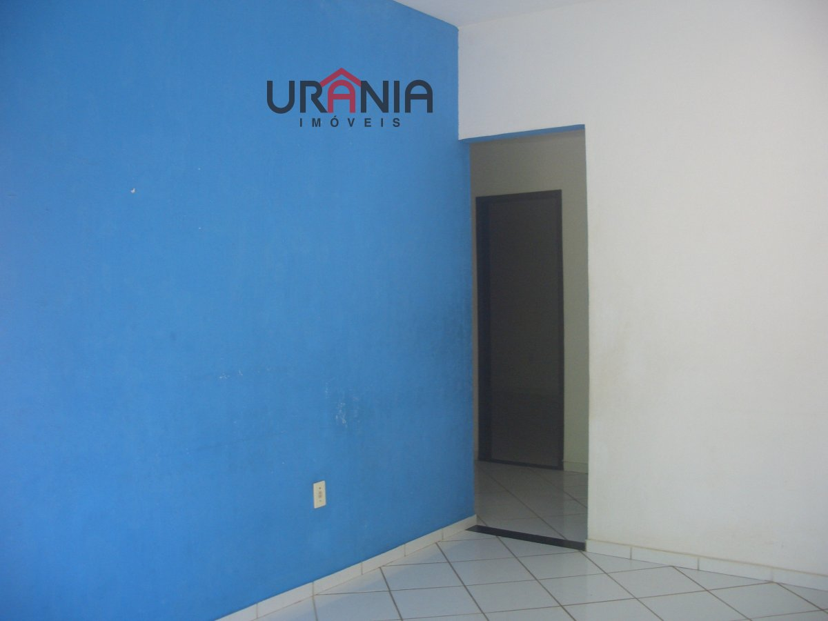 Casa para Alugar no bairro Santa Paula ll em Vila Velha - ES. 1 banheiro, 2 dormitórios, 1 vaga na garagem, 1 cozinha,  área de serviço,  sala de jant