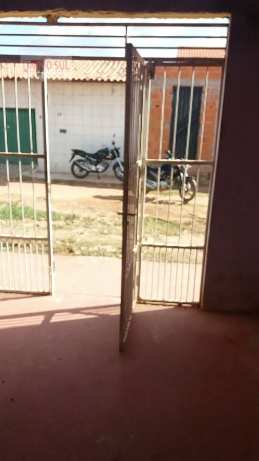 Casa a Venda no bairro Parque das estrelas  em Imperatriz - MA. 1 banheiro, 2 dormitórios, 1 cozinha,  área de serviço,  sala de estar,  sala de janta