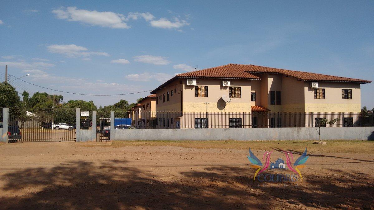 Apartamento De 2 Dormit Rios Venda Em Parque Residencial Rita
