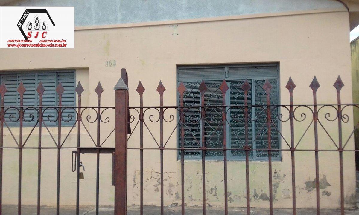 Casa a Venda no bairro Jardim Mollon em Santa Bárbara D´Oeste - SP. 1 banheiro, 2 dormitórios, 1 cozinha,  área de serviço,  sala de tv.  - 310