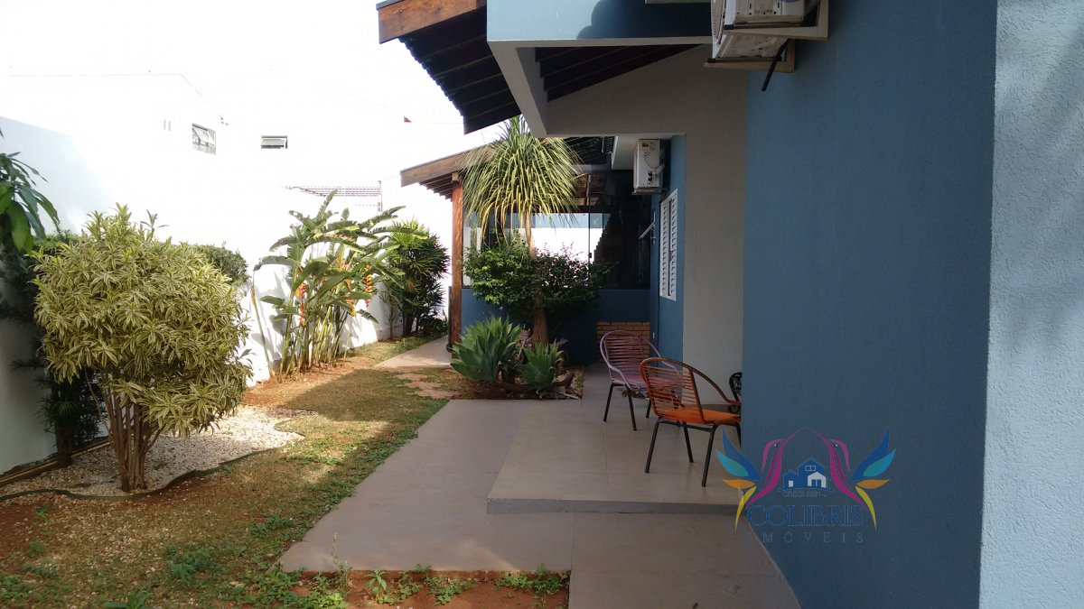 Casa De 3 Dormit Rios Venda Em Rita Vieira Campo Grande Ms