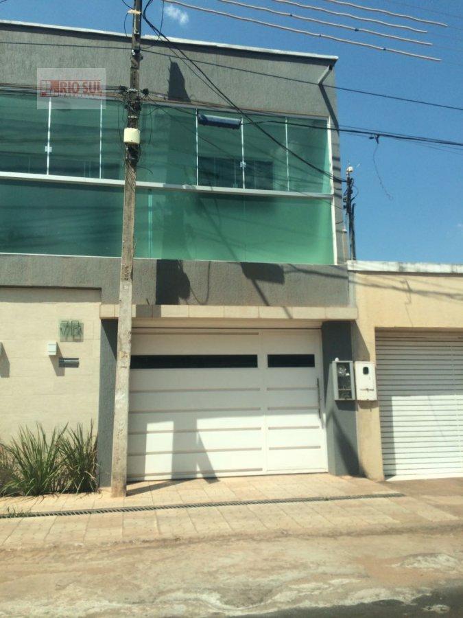Apartamento para Alugar no bairro Jardim São Luís em Imperatriz - MA. 2 banheiros, 2 dormitórios, 1 suíte, 2 vagas na garagem, 1 cozinha,  área de ser