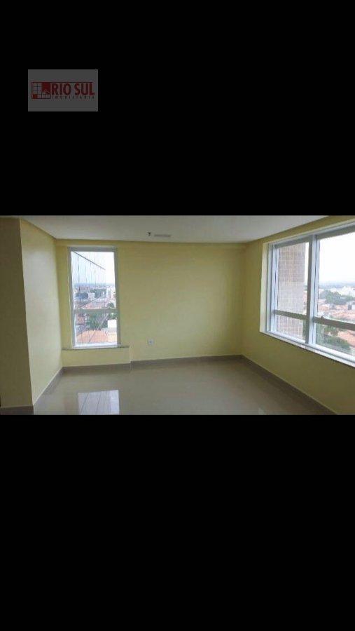 Sala comercial a Venda no bairro Centro em Imperatriz - MA. 1 vaga na garagem.  - 00175