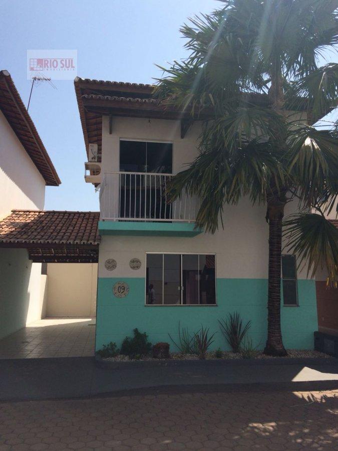 Casa para Alugar no bairro Maranhão Novo em Imperatriz - MA. 2 banheiros, 3 dormitórios, 1 suíte, 2 vagas na garagem, 1 cozinha,  área de serviço,  sa