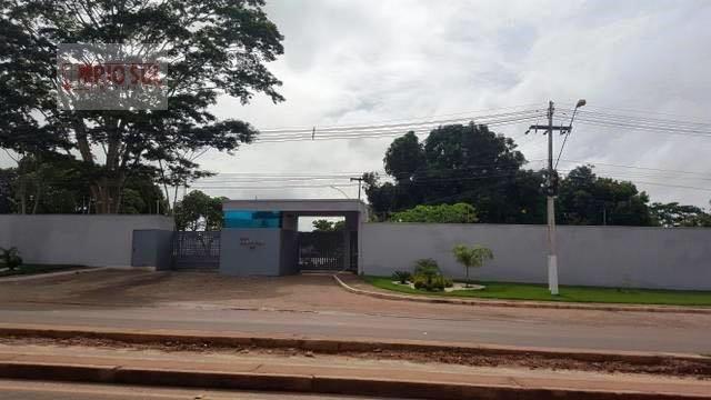 Terreno a Venda no bairro João Paulo II em Imperatriz - MA.  - 00190