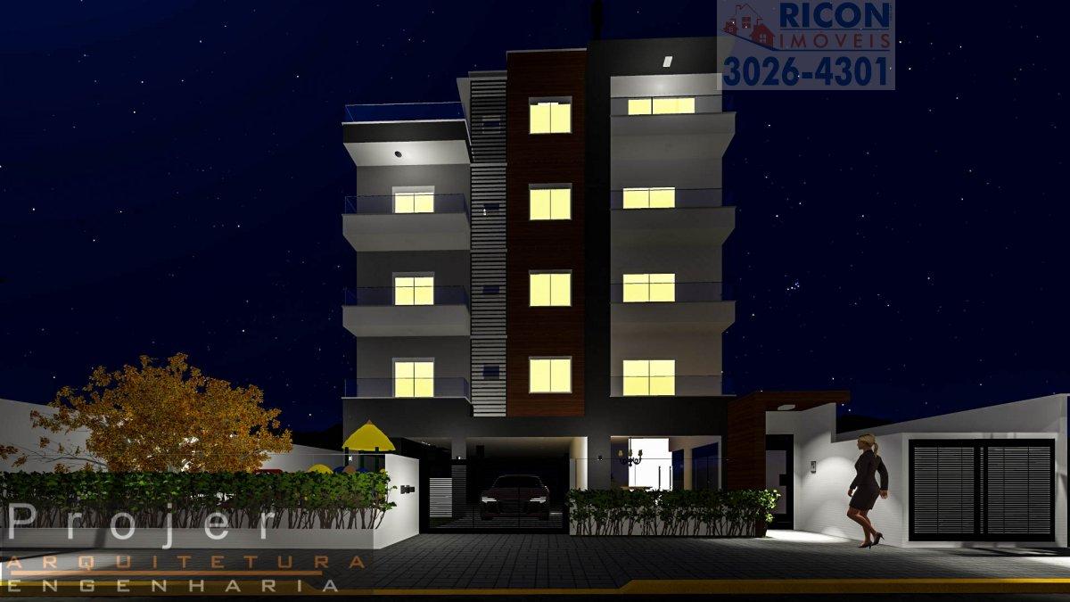 Cobertura à venda  no Bom Retiro - Joinville, SC. Imóveis