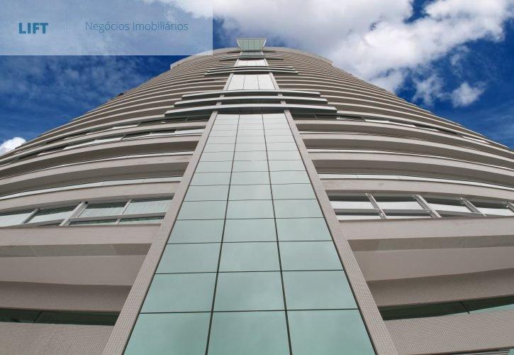 Apartamento Alto Padrão para Venda em Centro Balneário Camboriú-SC cd778834575ac