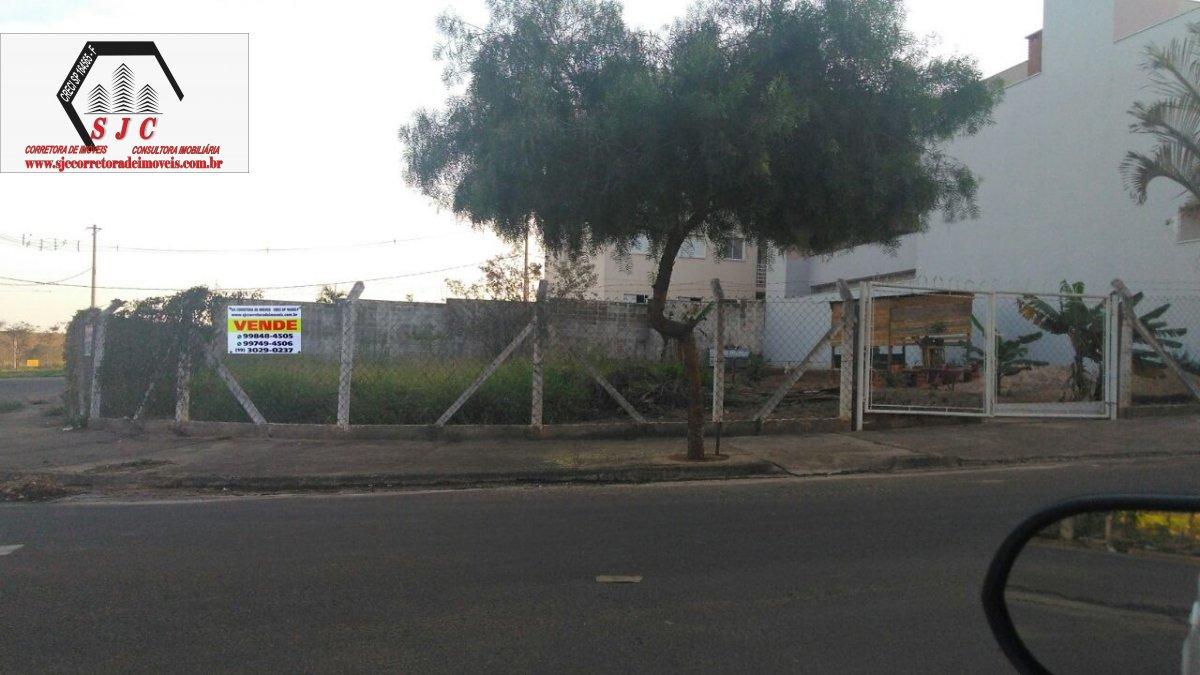Terreno a Venda no bairro Parque Universitário em Americana - SP.  - 358