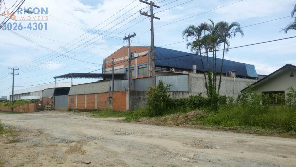 Galp O Pavilh O Industrial Para Venda Em Pirabeiraba Joinville Sc