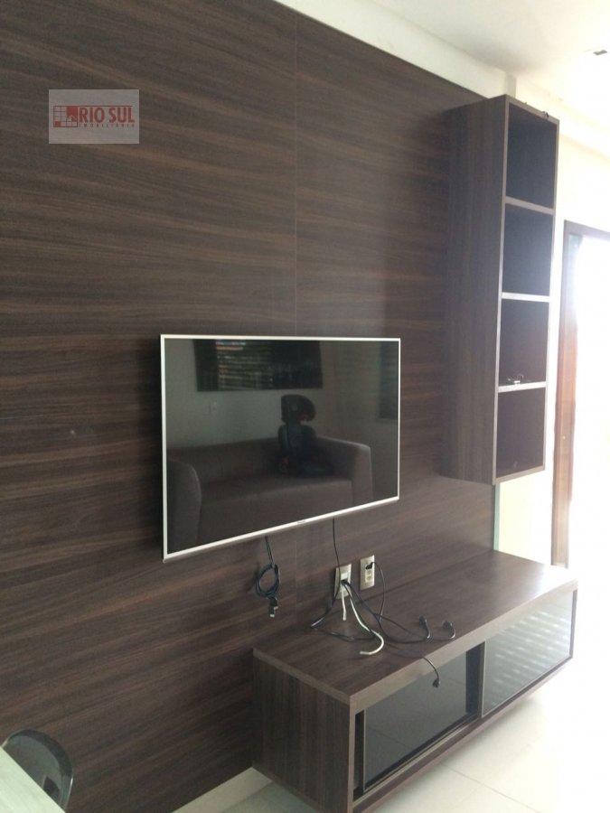 Apartamento para Alugar no bairro Centro em Imperatriz - MA. 2 banheiros, 2 dormitórios, 1 suíte, 2 vagas na garagem, 1 cozinha,  área de serviço,  sa