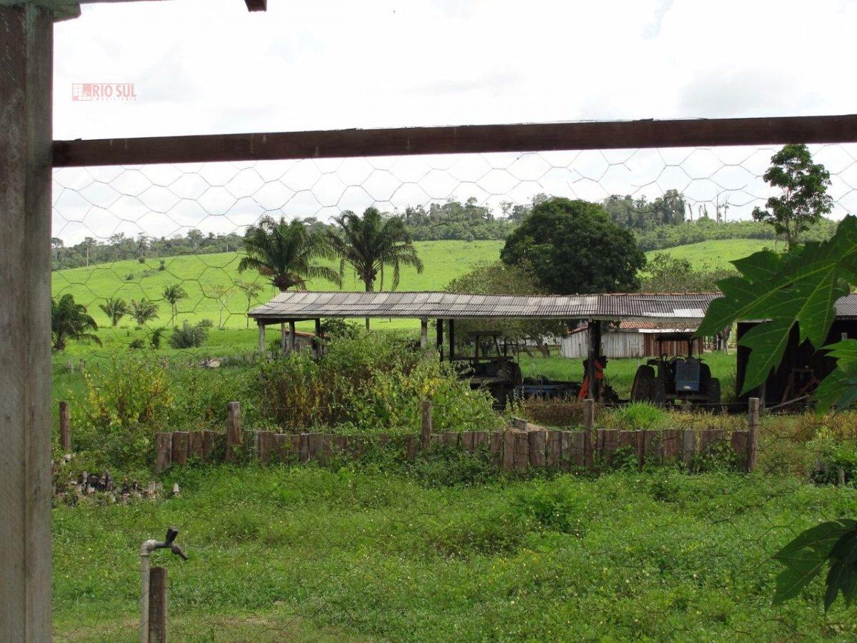 Fazenda a Venda no bairro Rural  em Buriticupu - MA.  - 00233