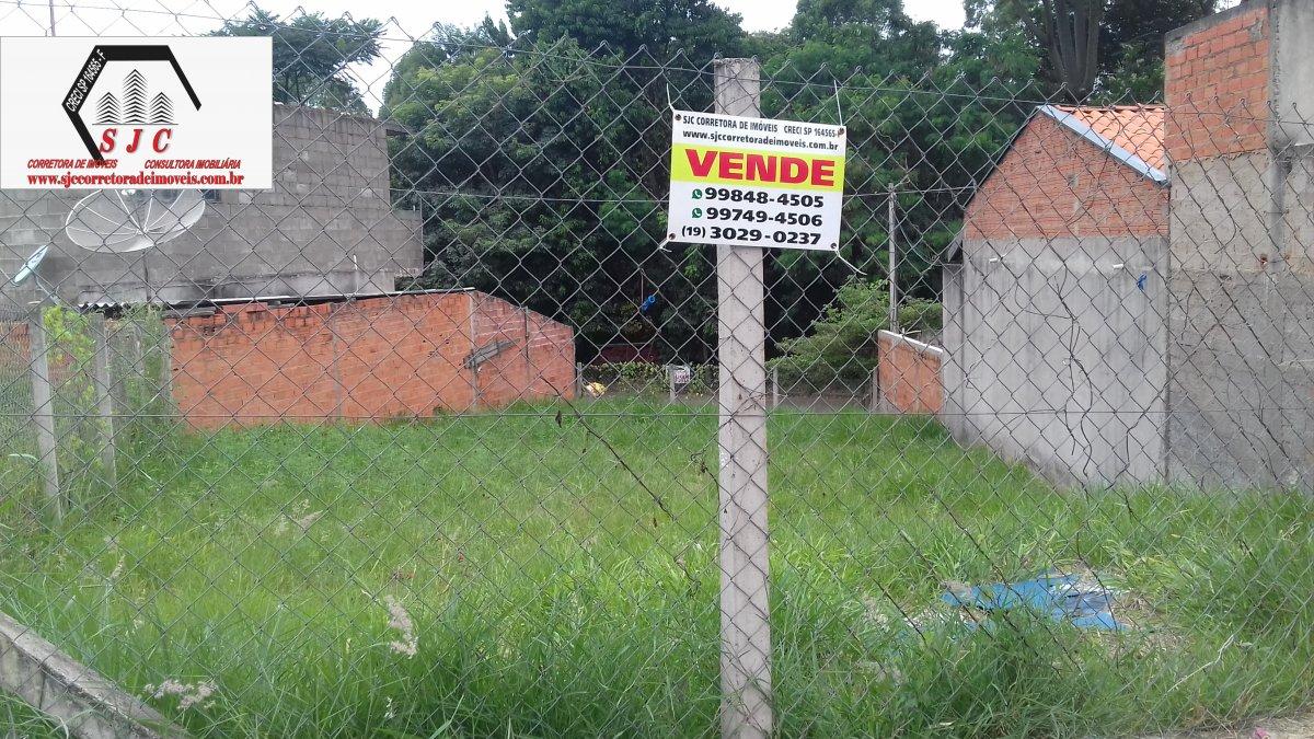 Terreno a Venda no bairro Jardim Bertoni em Americana - SP.  - 365