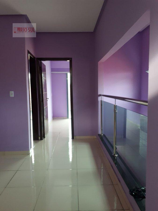 Apartamento para Alugar no bairro Centro em Imperatriz - MA. 1 banheiro, 2 dormitórios, 2 vagas na garagem, 1 cozinha,  área de serviço,  sala de esta