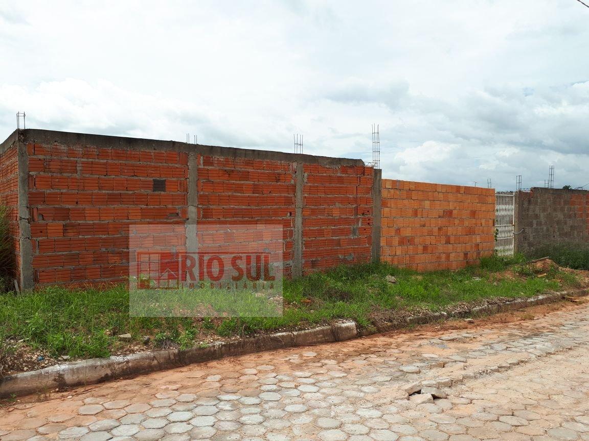 Terreno a Venda no bairro João Paulo II em Imperatriz - MA.  - 00247