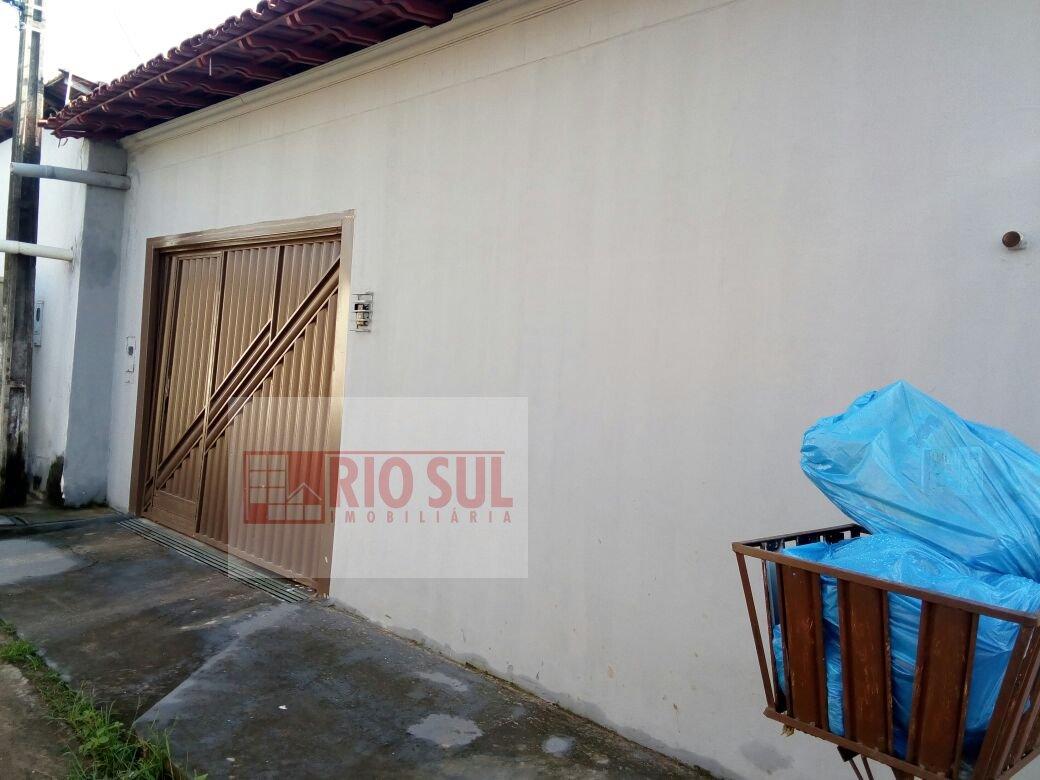 Casa a Venda no bairro Santa Rita em Imperatriz - MA. 3 banheiros, 3 dormitórios, 2 suítes, 1 vaga na garagem, 1 cozinha,  área de serviço,  sala de e