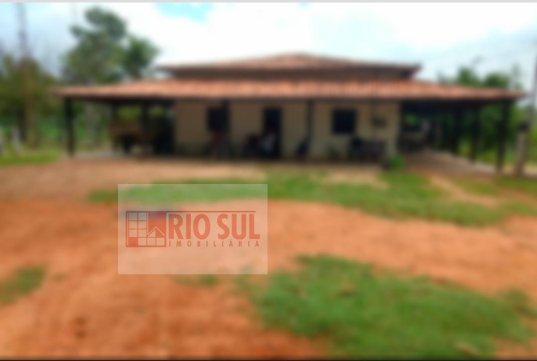 Fazenda a Venda no bairro Rural  em Buriticupu - MA.  - 00252