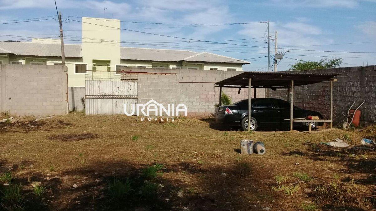Terreno a Venda no bairro Santa Paula II em Vila Velha - ES.  - 218