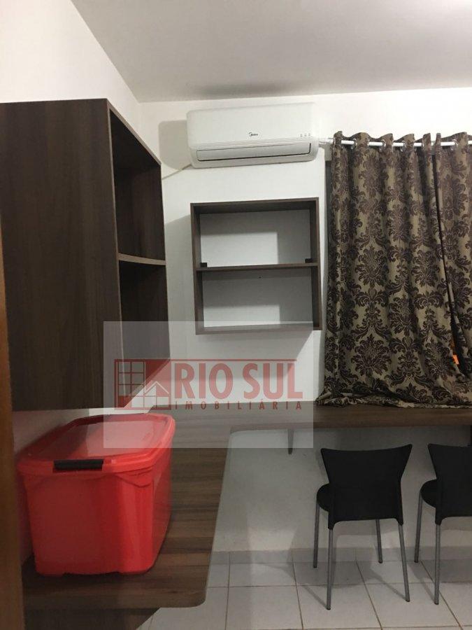 Apartamento para Alugar no bairro Santa Inês em Imperatriz - MA. 1 banheiro, 2 dormitórios, 1 vaga na garagem, 1 cozinha,  área de serviço.  - 00257