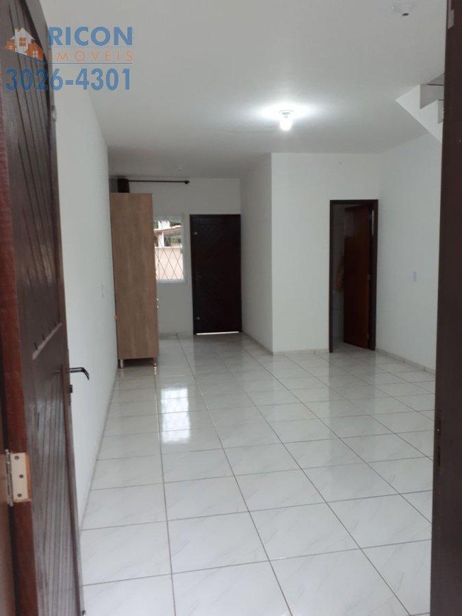 Casa Joinville Paranaguamirim 2032486
