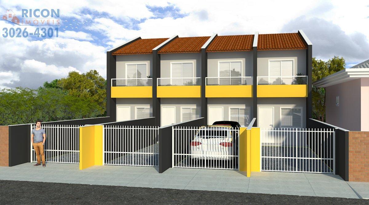 Casa Joinville Jardim Paraíso 2032551