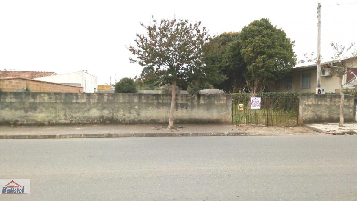 Terreno a Venda no bairro Centro em Balsa Nova - PR.  - TE0057