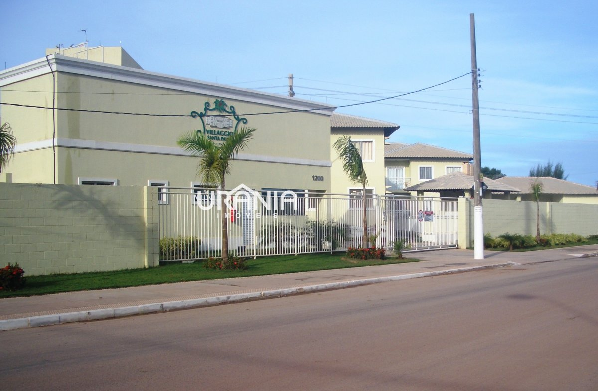 Apartamento para Alugar no bairro Santa Paula II em Vila Velha - ES. 2 banheiros, 2 dormitórios, 1 suíte, 1 vaga na garagem, 1 cozinha,  área de servi