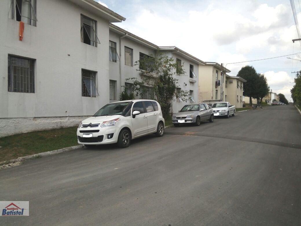 Apartamento a Venda no bairro Campo Comprido em Curitiba - P