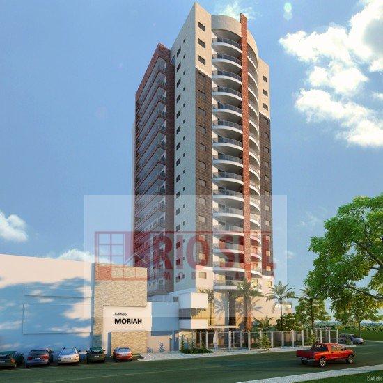 Apartamento para Alugar no bairro Três Poderes em Imperatriz - MA. 2 banheiros, 3 dormitórios, 1 suíte, 2 vagas na garagem, 1 cozinha,  área de serviç