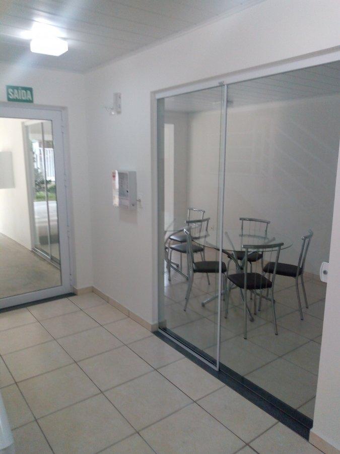 Apartamento Joinville Nova Brasília 2044989