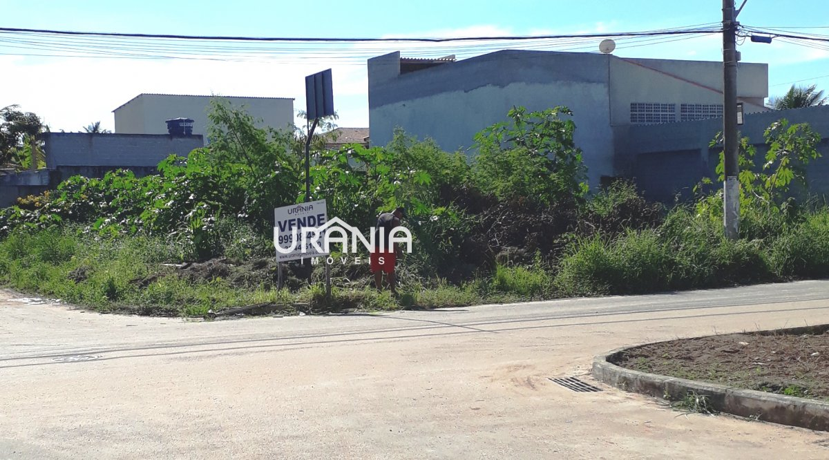 Terreno a Venda no bairro Santa Paula II em Vila Velha - ES.  - 228