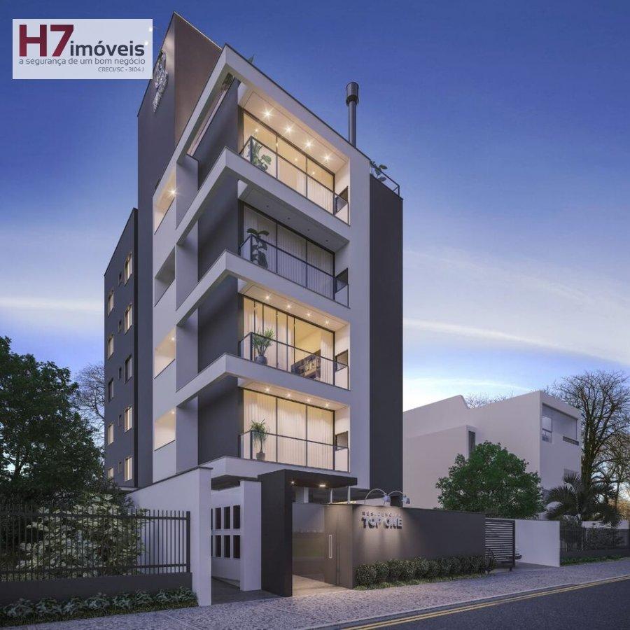 Apartamento a Venda no bairro Costa e Silva em Joinville - SC. 1 banheiro, 3 dormitórios, 1 suíte, 1 vaga na garagem, 1 cozinha,  área de serviço,  sa