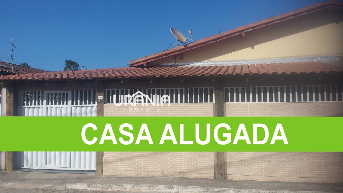 Casa para Alugar no bairro Santa Paula ll em Vila Velha - ES. 1 banheiro, 3 dormitórios, 1 vaga na garagem, 1 cozinha,  área de serviço,  sala de esta