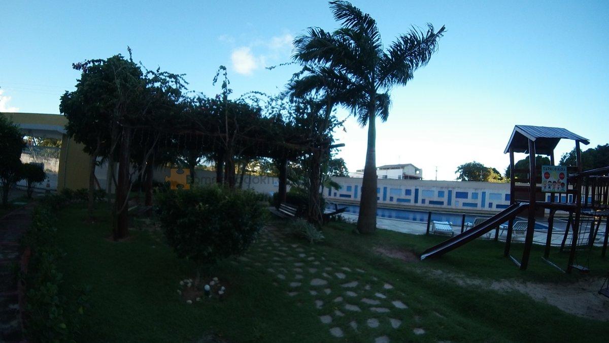 Apartamento Padrão para Venda em Ponta Negra Natal-RN - Ref