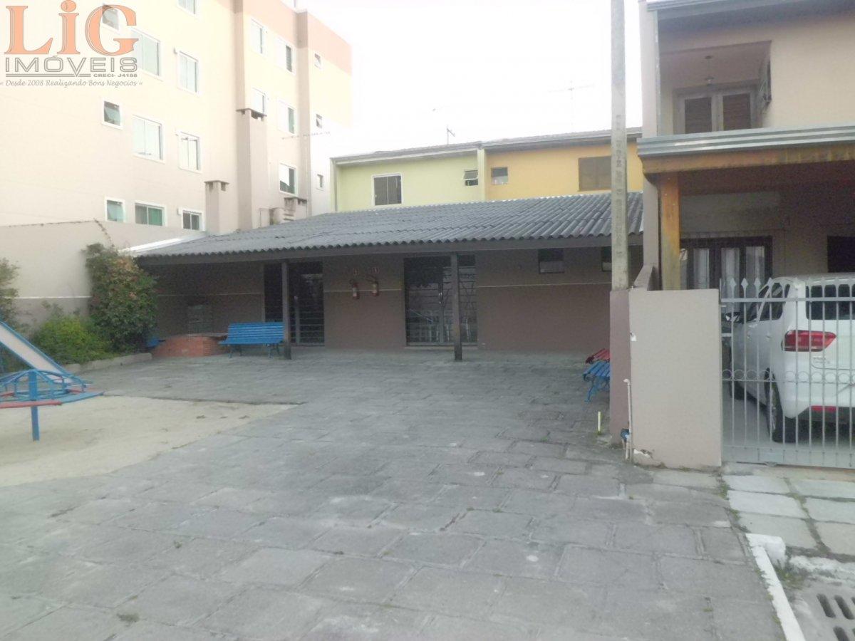 Casa em condomínio à Venda - Boqueirão