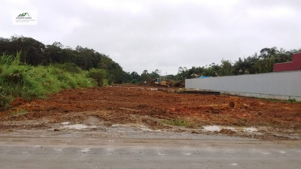 Terreno/Lote à venda  no Zona Industrial Norte - Joinville, SC. Imóveis