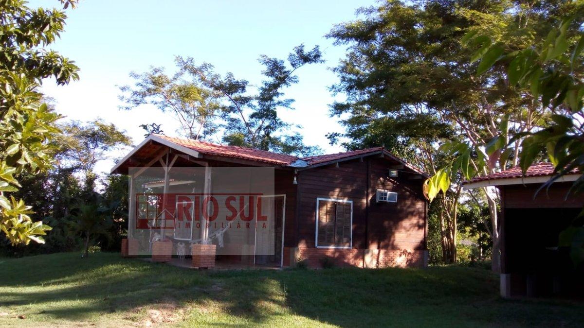 Chácara a Venda no bairro Rural  em Tocantins  - MA.  - 00272